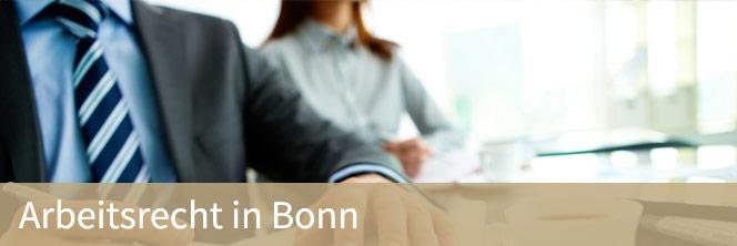Arbeitsrecht Bonn