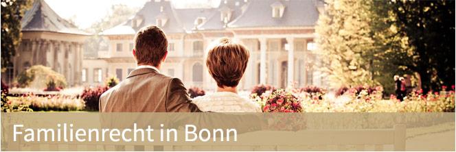 Familienrecht Bonn