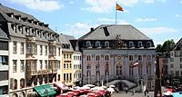 Rechtsanwaltskanzlei am Markt in Bonn