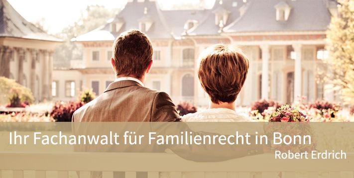 Fachanwalt Familienrecht Bonn