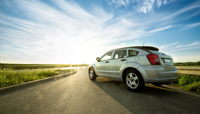 Unterhalt - Dienstwagen als geldwerter Vorteil
